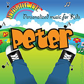 Imagine Me - Personalized Music for Kids: Peter by Personalized Kid Music