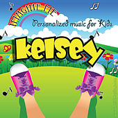 Imagine Me - Personalized Music for Kids: Kelsey by Personalized Kid Music