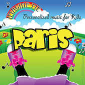 Imagine Me - Personalized Music for Kids: Paris by Personalized Kid Music