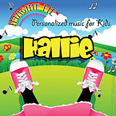 Imagine Me - Personalized Music for Kids: Hallie by Personalized Kid Music