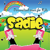 Imagine Me - Personalized Music for Kids: Sadie by Personalized Kid Music