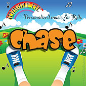 Imagine Me - Personalized Music for Kids: Chase by Personalized Kid Music