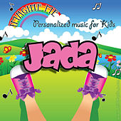 Imagine Me - Personalized Music for Kids: Jada by Personalized Kid Music