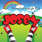 Imagine Me - Personalized Music for Kids: Josey by Personalized Kid Music