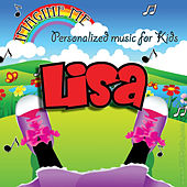Imagine Me - Personalized Music for Kids: Lisa by Personalized Kid Music