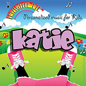 Imagine Me - Personalized Music for Kids: Katie by Personalized Kid Music