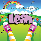 Imagine Me - Personalized Music for Kids: Leah by Personalized Kid Music
