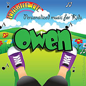 Imagine Me - Personalized Music for Kids: Owen by Personalized Kid Music