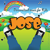 Imagine Me - Personalized Music for Kids: Jose by Personalized Kid Music