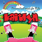 Imagine Me - Personalized Music for Kids: Kaitlyn by Personalized Kid Music