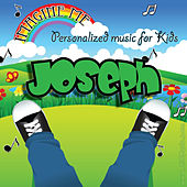 Imagine Me - Personalized Music for Kids: Joseph by Personalized Kid Music