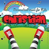 Imagine Me - Personalized Music for Kids: Christian by Personalized Kid Music