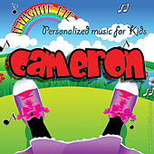 Imagine Me - Personalized Music for Kids: Cameron by Personalized Kid Music