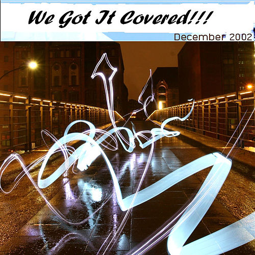We Got It Covered! by Various Artists