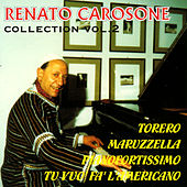 Collection vol. 2 by Renato Carosone