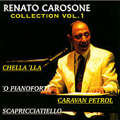 Collection vol. 1 by Renato Carosone