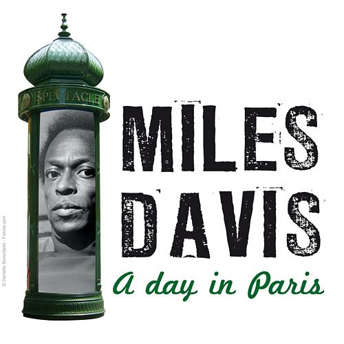 A Day In Paris by Miles Davis