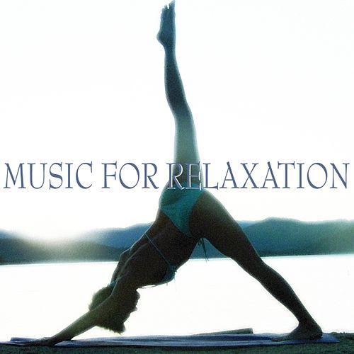 Music for relaxation by Argon Riffer