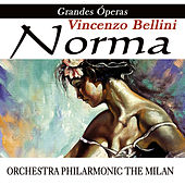 Opera - Norma by Vincenzo Bellini