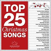 Top 25 Christmas by Maranatha! Music