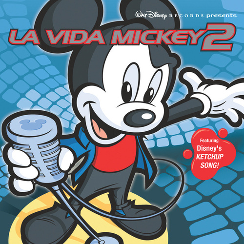 La Vida Mickey 2 by Disney