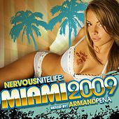 Nervous Nitelife: Miami 2009 by Various Artists