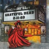 Fillmore East - 2-11-69 by Grateful Dead