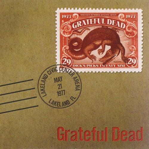 Dick's Picks, Vol. 29: Atlanta, 5/19/77 & Lakeland, FL, 5/21/77 by Grateful Dead