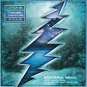 Dick's Picks, Vol. 22: Lake Tahoe, 2/23-2/24/1968 by Grateful Dead