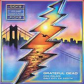 Dick's Picks, Vol. 24: Cow Palace, 3/23/1974 by Grateful Dead