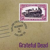 Dick's Picks, Vol. 27: Oakland, 12/16/1992 by Grateful Dead