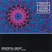 Dick's Picks, Vol. 16: Fillmore Auditorium 11/8/69 by Grateful Dead