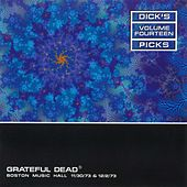 Dick's Picks, Vol. 14: Boston Music Hall, 11/30/73 & 12/2/73 by Grateful Dead