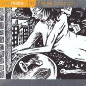LivePhish, Vol. 2 7/16/94 by Phish