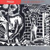 LivePhish, Vol. 5 7/8/00 by Phish