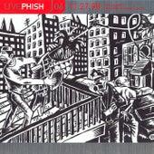 LivePhish, Vol. 6 11/27/98 by Phish