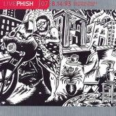 LivePhish, Vol. 7 8/14/93 by Phish