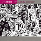 LivePhish, Vol. 9 8/26/89 by Phish