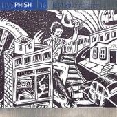 LivePhish, Vol. 16 10/31/98 by Phish