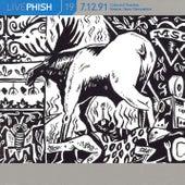LivePhish, Vol. 19 7/12/91 by Phish