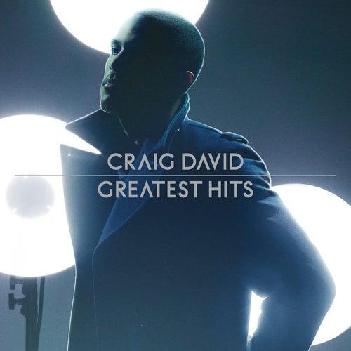 Greatest Hits by Craig David
