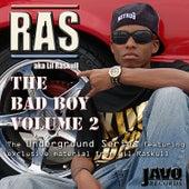 The Bad Boy, Vol.2 by Lil' Raskull