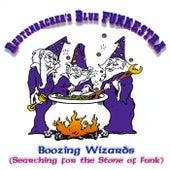 Boozing Wizards by Redtenbacher's Funkestra