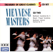Viennese Masters (Vol 2) by Various Artists