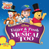 Tigger & Pooh and a Musical Too by Various Artists