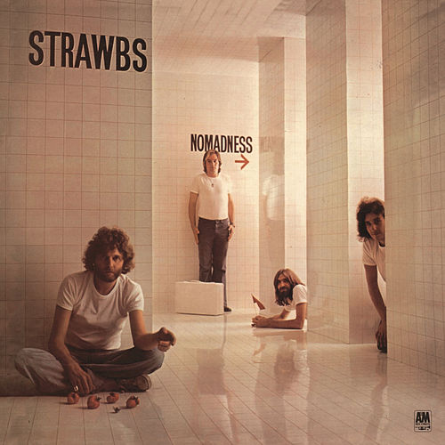 Nomadness by The Strawbs