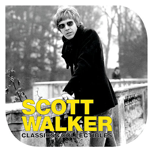 Classics & Collectibles by Scott Walker