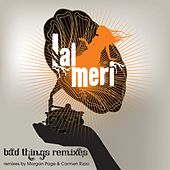 Bad Things Remixes by Lal Meri