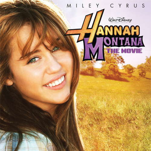 Hannah Montana The Movie by Various Artists