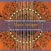 Music Antique by PK Farstad